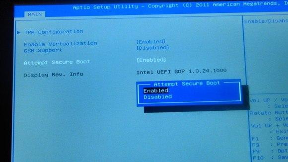 Как установить Windows 7 на Asus x552e » Познавательный блог