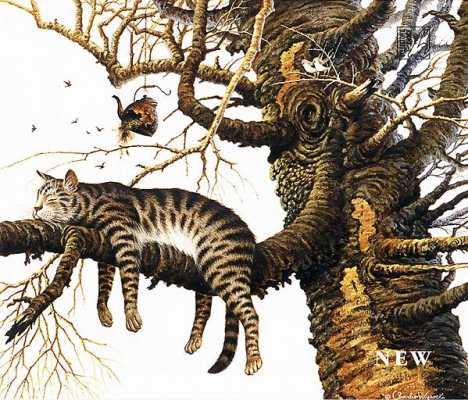 charles wysocki too pooped to participate - Картина Charles Wysocki - Too Pooped to Participate
