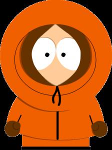 10 224x300 - South Park в векторе, EPS, CDR, PNG