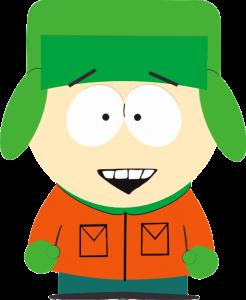14 246x300 - South Park в векторе, EPS, CDR, PNG