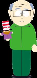 15 143x300 - South Park в векторе, EPS, CDR, PNG