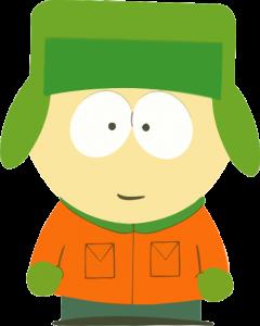 18 240x300 - South Park в векторе, EPS, CDR, PNG