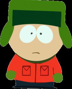 3 245x300 - South Park в векторе, EPS, CDR, PNG