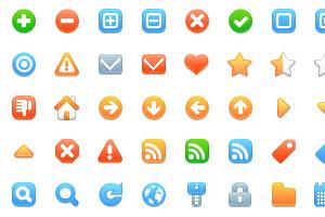 icojoy3 - Бесплатные наборы иконок от iconpot.com