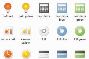 siena - Бесплатные наборы иконок от iconpot.com