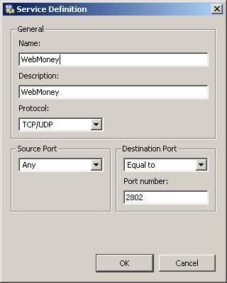 kerio webmoney - Настройка Kerio Winroute Firewall для Webmoney