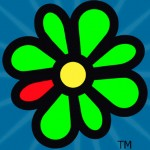 icq logo 1 150x150 - Логотип ICQ. ICQ logo.