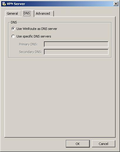 kerio vpn server 3 - Настройка Kerio VPN Server для подключения отдельных VPN клиентов