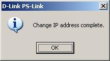 dpr 1061 3 - Настройка принт сервера D-Link DPR-1061