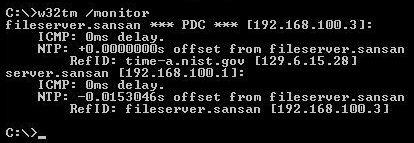 w32time 3 - NTP-клиент поставщика времени не может получить или получает неправильные данные о времени от 192.168.1.1