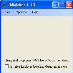jar 1 - Телефон Samsung — файл JAR не найден