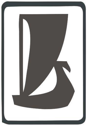 vaz - Векторный квадратный логотип ВАЗ 2109