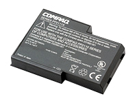 50920581000 - Ноутбук Compaq Evo N150 не включается, индикатор зарядки мигает красным и желтым