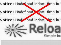 repair time.zip1 - ReloadCMS — Notice: Undefined index: time in api.articles.php on line 748