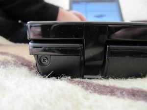 2 - Как разобрать ноутбук HP ProBook 4520