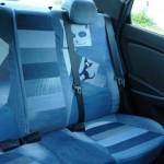 cat car jeans 10 150x150 - Чехлы для автомобиля из старых джинсов