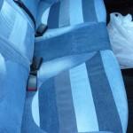 cat car jeans 13 150x150 - Чехлы для автомобиля из старых джинсов