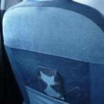 cat car jeans 15 150x150 - Чехлы для автомобиля из старых джинсов
