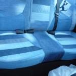 cat car jeans 9 150x150 - Чехлы для автомобиля из старых джинсов