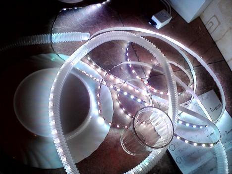 1 468x351 - Светодиодная лампа-светомузыка своими руками