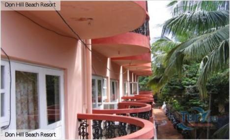 """111 468x285 - Отзыв об отеле Don Hill Beach Resort """"3*"""""""