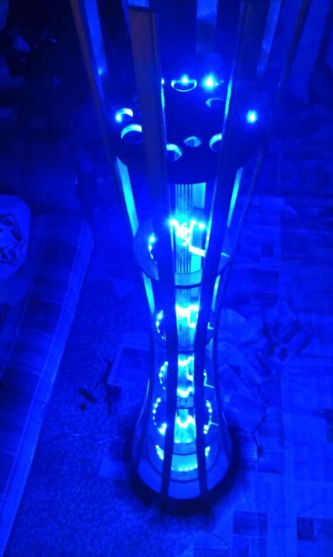 39 468x781 - Светодиодная лампа-светомузыка своими руками