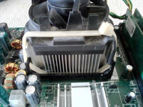 P16 10 13 11.14 468x351 - Сломалось крепление на Socket 478 / не беда!