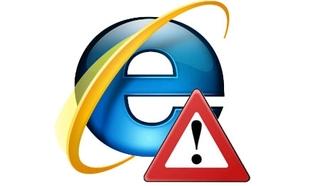 ie 1 - Новая IE 0day уязвимость используется для drive-by
