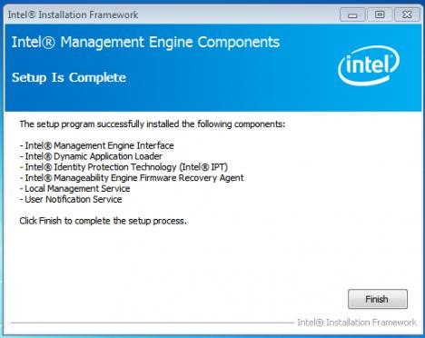 IME Components 468x372 -  Что же такое Intel Management Engine?