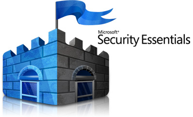 mss essentrials - Microsoft Security Essentials перестал работать на Windows XP