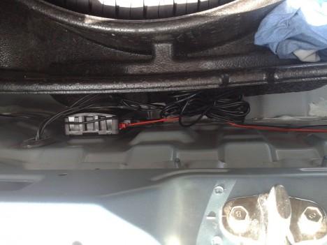 20140607 160654 468x351 - Установка парктроников на Hyundai Solaris