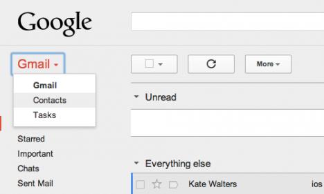 google 468x281 - Как удалить дубликаты контактов из Android и Google