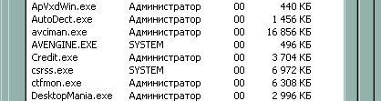 DesktopMania - Что такое DesktopMania.exe?