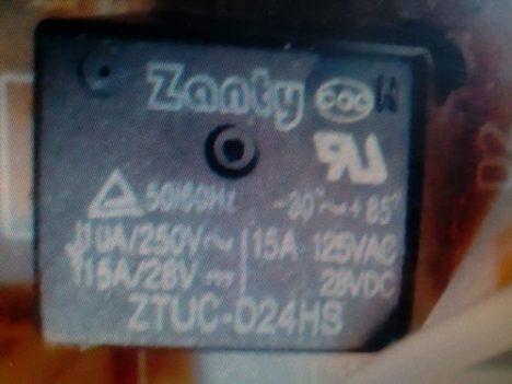 IMG 20160804 091423 468x351 - Ремонт СВЧ печи Huyndai H-MW1317