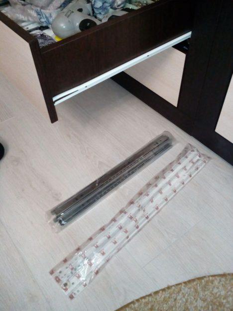 5 468x624 - Что делать, если мебельные ящики проваливаются, застревают и не вообще бесят?