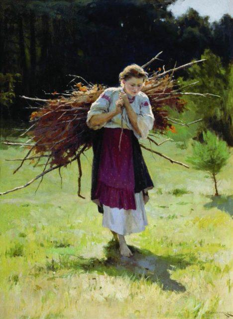 1516793335 978178b1e69448fe92e6510dac8b00a6 468x639 - 21 век: россиянам наконец-то разрешат собирать дрова.