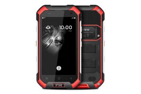 blackview bv6000 468x312 - Телефон BlackView BV6000 пропадает звук на обоих динамиках / не слышно звонящего