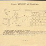 20 150x150 - Инструкция для Модульного Радиоконструктора Электроника Т 802