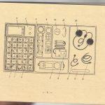 5 150x150 - Инструкция для Модульного Радиоконструктора Электроника Т 802