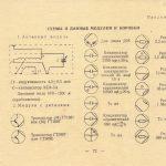 72 150x150 - Инструкция для Модульного Радиоконструктора Электроника Т 802