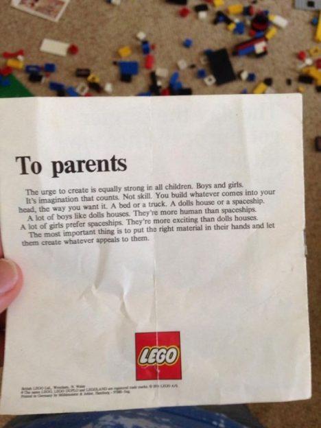 1563421620189919085 468x624 - Обращение к родителям от LEGO 1970 г.