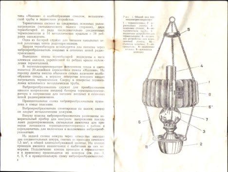 3 5 468x354 - Инструкция пользования описание и схема Термоэлектрогенератора ТГК-3